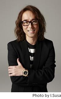森田恭通さん